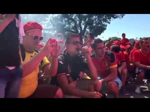 Red De Phil's - Belgium National Team Supporters