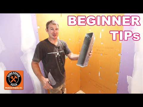 bathroom repair & renovation
