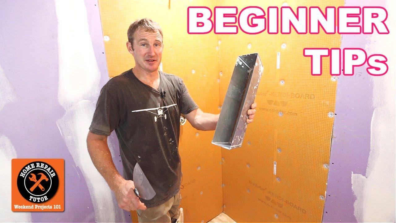 16 Shower Renovation Ideas