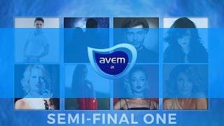 AVEM 21: Semi-Final One (Recap)