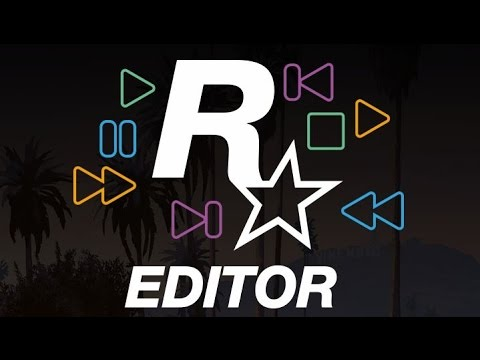 Gta 5: NextGen Rockstar Editor Basics/how to export to computer