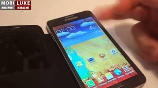 Видео-обзор телефона Samsung Galaxy Note 3 (копия)(www.mobi-luxe.com.ua., 2014-08-14T13:39:50.000Z)