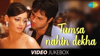 Tumsa Nahin Dekha A Love Story | Video Jukebox | Bheed Mein | Maine Soch Liya | Emraan Hashmi | Dia