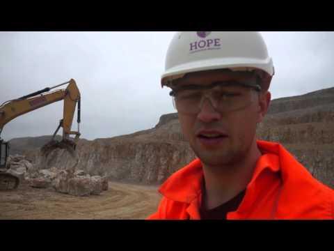 PT Work EX Geology