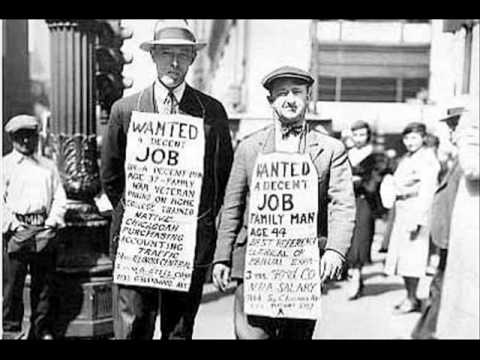 Judge Rutherford During the Great Depression - YouTube