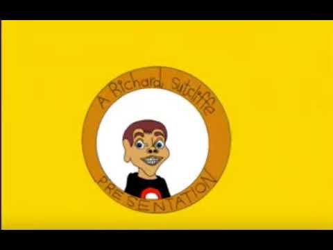 a richard sutcliffe presentation