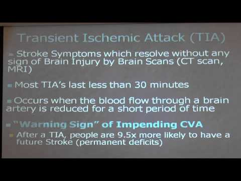 What Everyone Needs to Know about Stokes and their Prevention by Neurologist Mike Markowski