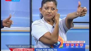 Yogu for Health : Yogu conversation