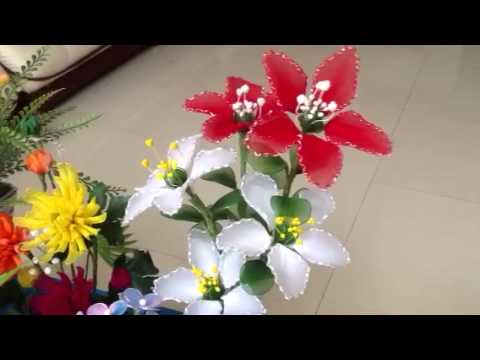 be hoa voan