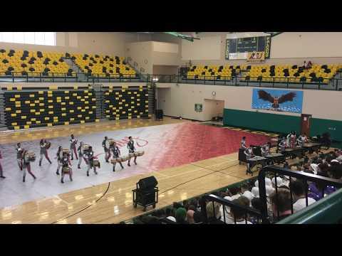 Firestone High School indoor 2019- Someday