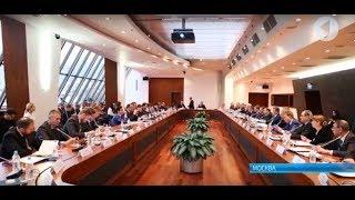 Смотреть видео Начало большого пути. Бизнес-сотрудничество Приднестровье – Россия онлайн