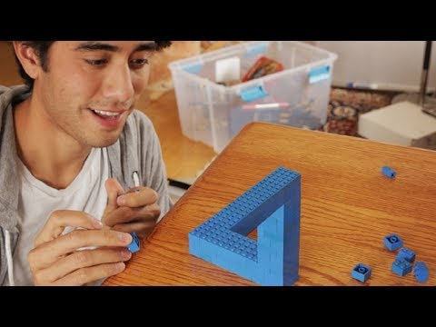 Best Magic show of Zach King 2017 - Best magic trick ever