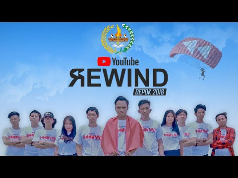 YouTube Rewind Indonesia 2018 : Energy Of Depok | #YouTubeRe
