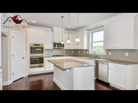 New Construction Townhomes in Peachtree Corners, GA