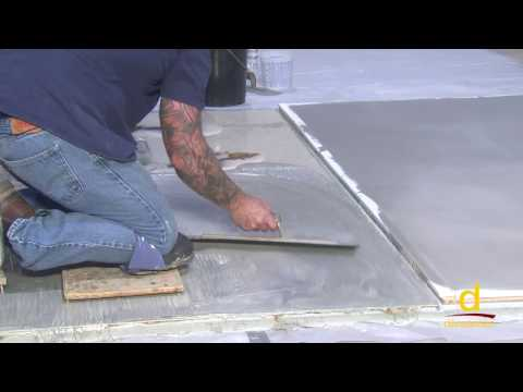 how-to-encapsulate-vinyl-tile-with-concrete-topping?-part-2/3