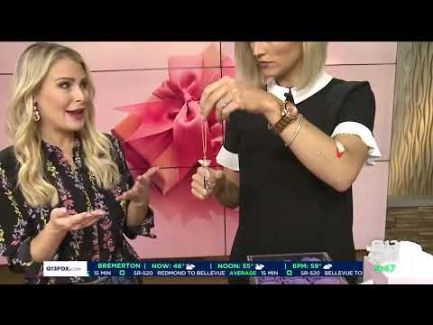 Q13 Seattle Mother's Day Gift Ideas with Sadie Murray