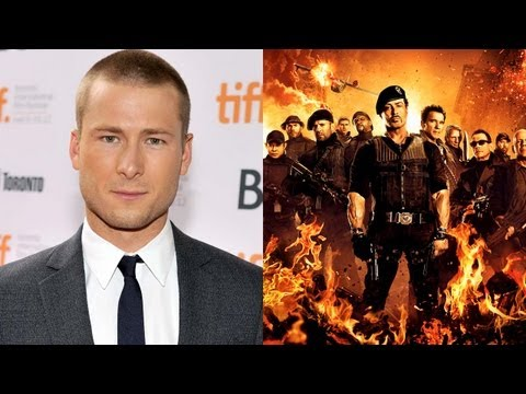 'The Expendables 3' Adds Glen Powell