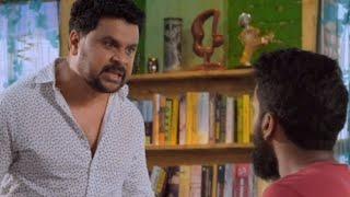 King Liar | Comedy Scene; Sathyan and Antappan  | Mazhavil Manorama