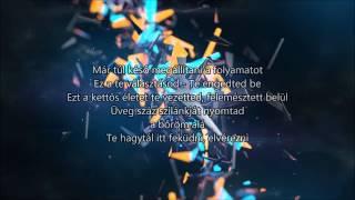 apocalyptica ft lacey sturm broken pieces magyar szöveggel