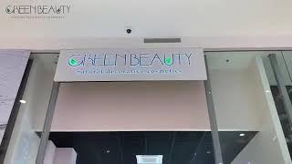 Green Beauty T1 Mall of Tallinn