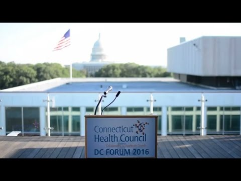 Connecticut Health Council DC Forum 2016