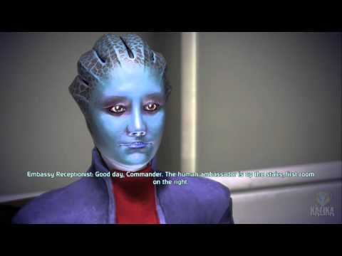 Mass Effect backwards compatibility