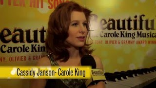 Beautiful: The Carole King Musical | 1st Birthday