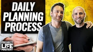 """How To Plan Your Day & Get Into """"Flow"""" State By Unlocking Your Brain Type"""