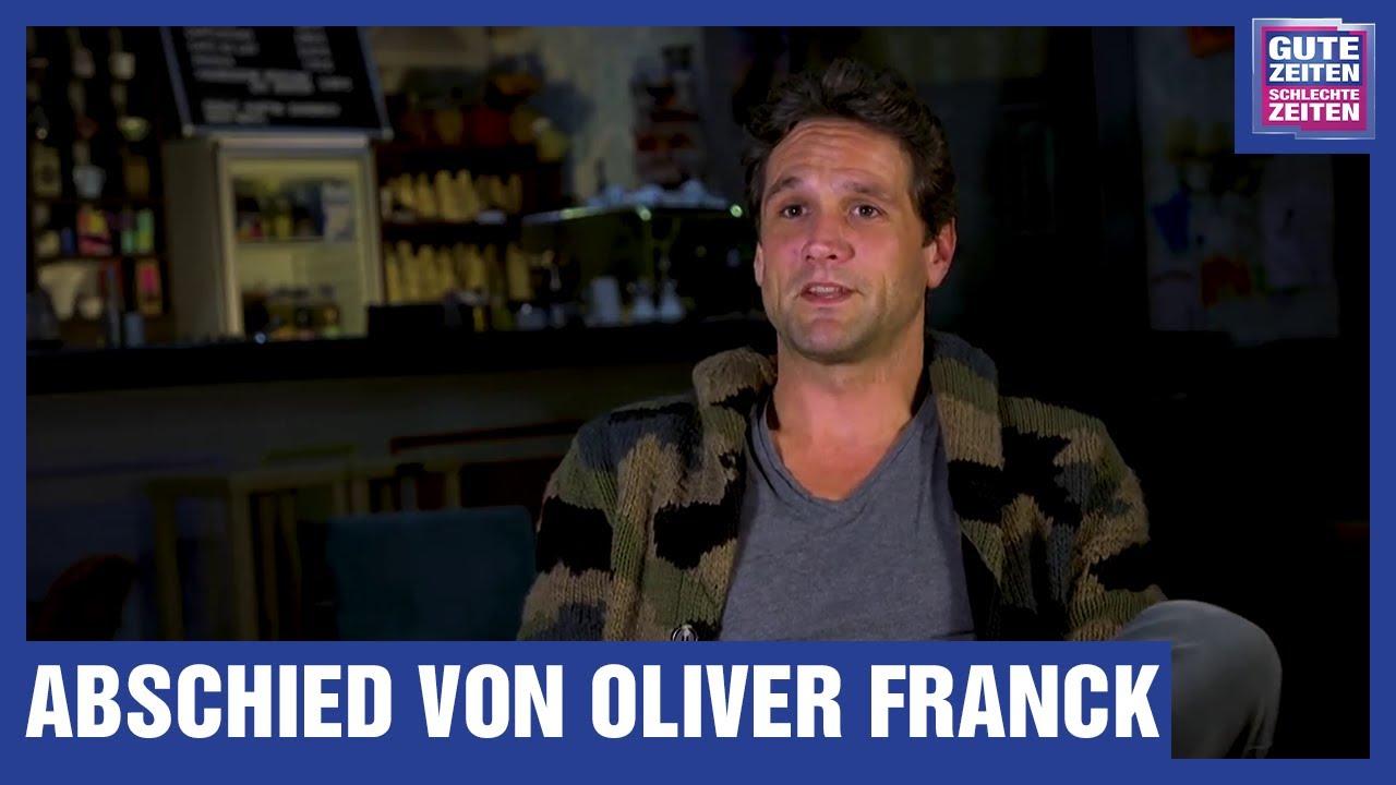 GZSZ Interview | Abschied von Oliver Franck