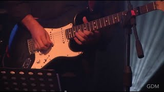 K-array - GDM 2014 - Riccardo Mori & Band Thumbnail