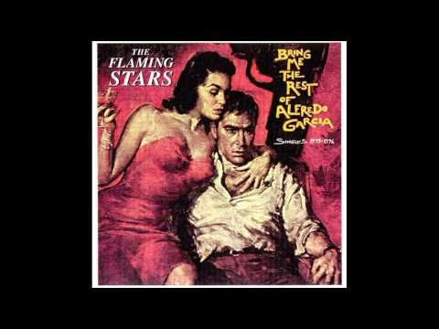 The Flaming Stars - Davy Jones' Locker