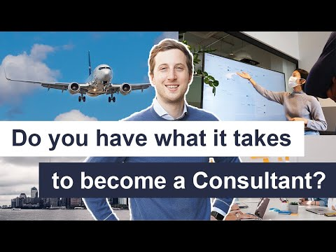 Top 5 Skills all successful Consultants need