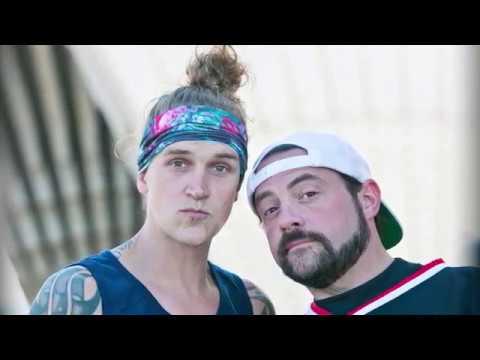 Jay & Silent Bob reboot will feature Clerks' Brian O'Halloran