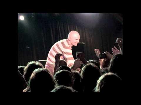 Billy Corgan // DIA [acoustic Live]