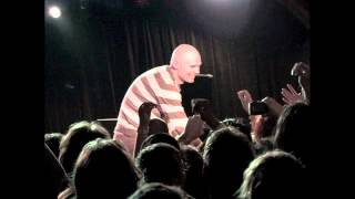 Billy Corgan // DIA [acoustic live]