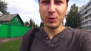 Беларусь - пару дней в Гомеле