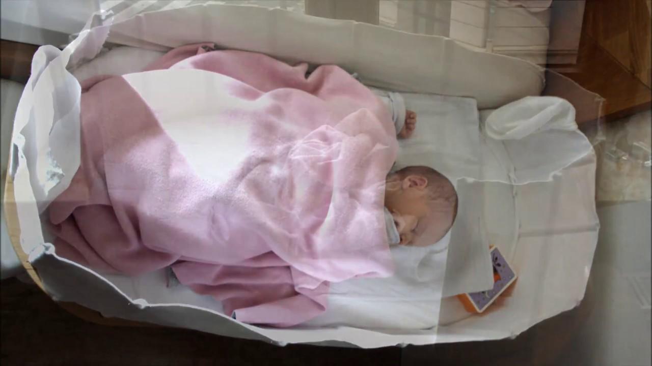 Beistellbett baby klein alvi beistellbett buche massiv weiß