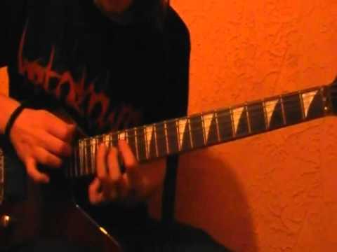 Death song250bpmmp4