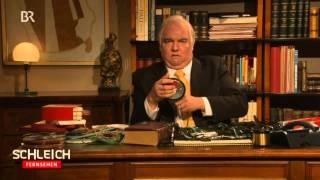 Helmut Kohl – Do bin i dahoam