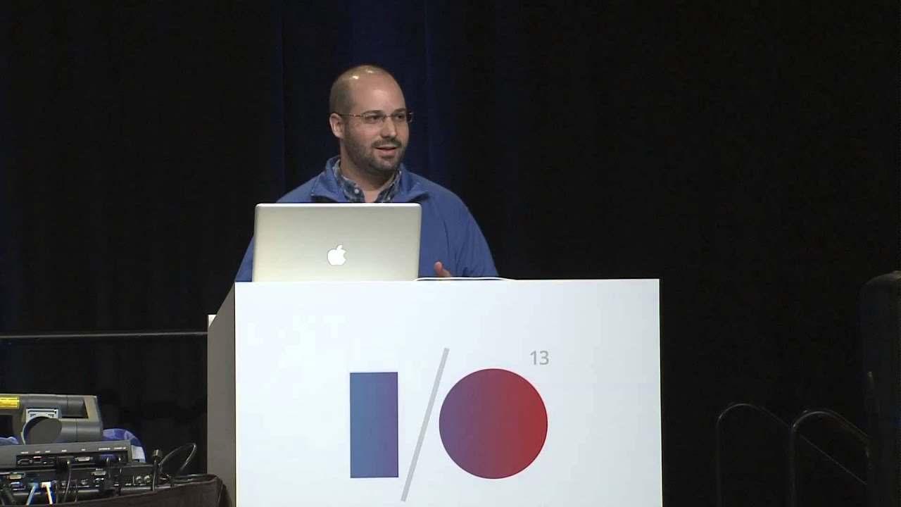 Google I/O 2013 - Cognitive Science and Design