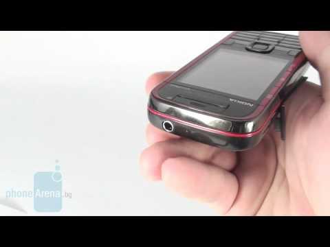 Nokia 5730 XpressMusic Ревю