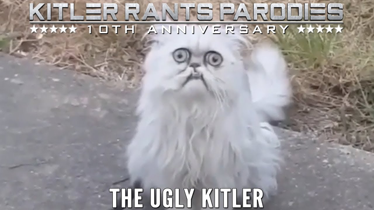 The Ugly Kitler