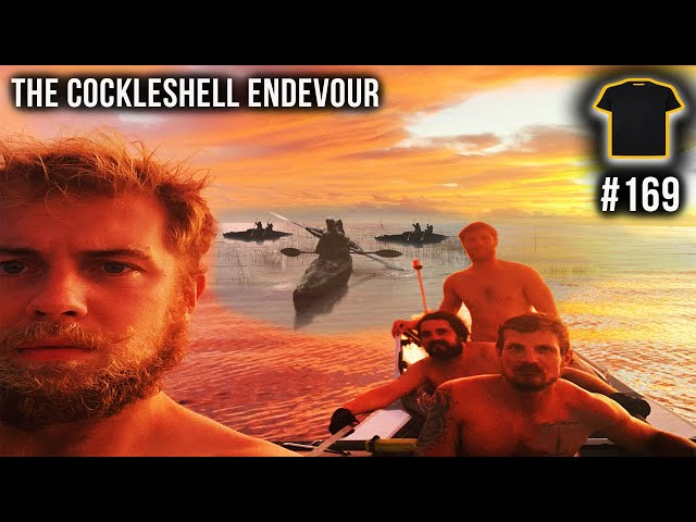 Royal Marines Commandos | Ocean Rowing | Cockleshell Endeavour