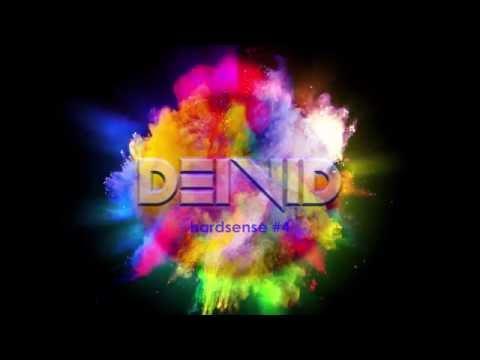 Deivid - Hardsense #4 (Best NEW Hardstyle Summer 2016)