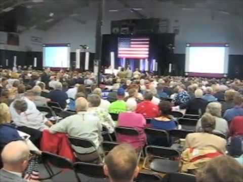 Maine Republicans Take Back the Platform!