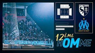 VIDEO: Metz 1-1 OM l La rencontre vue des tribunes
