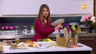 نصيحة سالي عن زيادة الوزن للنحاف رقم 1 | سالي فؤاد