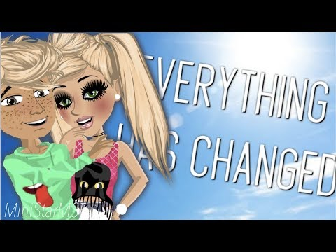 Everything Has Changed - MSP Version (4k special)