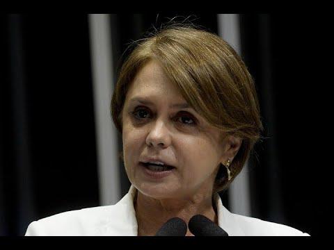 Ângela Portela se diz preocupada com efeitos do aumento do preço dos combustíveis