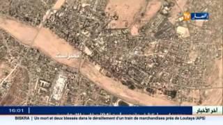 الجيش الوطني الشعبي يتمكن من  تدمير أربع مخابئ للإرهابيين ـ بومرداس ـ